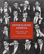 Entertaining America : Jews, Movies and Broadcasting - J. Hoberman