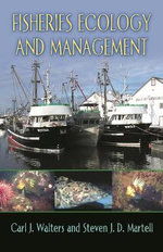 Fisheries Ecology and Management : An Annual Review - Carl Walters