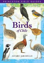 Birds of Chile - Alvaro Jaramillo