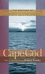 Cape Cod : Cape Cod - Henry David Thoreau