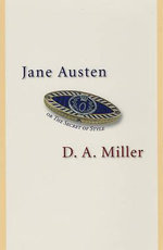 Jane Austen, or the Secret of Style :  A History of Israel in the Twelfth and Eleventh C... - D.A. Miller