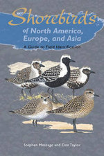Shorebirds of North America, Europe, and Asia : A Guide to Field Identification - Stephen Message