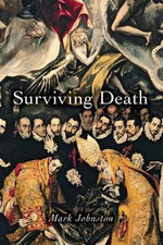 Surviving Death - Mark Johnston