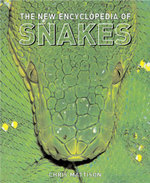 The New Encyclopedia of Snakes - Christopher Mattison