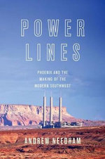 Power Lines : Phoenix and the Making of the Modern Southwest - Andrew Needham