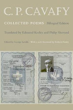 C. P. Cavafy : Collected Poems - C. P. Cavafy