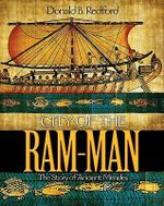 City of the Ram-Man : The Story of Ancient Mendes - Donald B. Redford