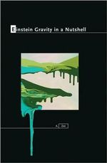Einstein Gravity in a Nutshell : From Bilayers to Rafts - A. Zee