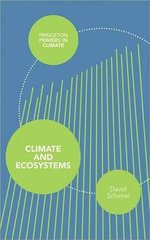 Climate and Ecosystems : 5 - David Schimel