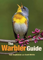 The Warbler Guide : An Orphan Seal and a Marine Biologist's Fight to S... - Tom Stephenson