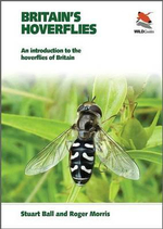 Britain's Hoverflies : An Introduction to the Hoverflies of Britain - Stuart Ball
