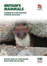 Britain's Mammals : Britain's Wildlife - Dominic Couzens