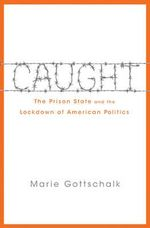 Caught : The Prison State and the Lockdown of American Politics - Marie Gottschalk