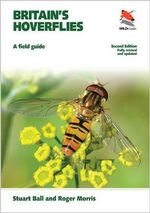 Britain's Hoverflies : A Field Guide - Stuart Ball