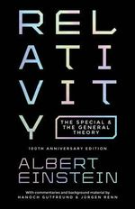Relativity : The Special and the General Theory - Albert Einstein