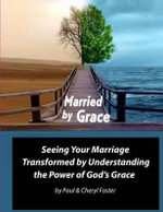 Married by Grace - Head of English Paul Foster