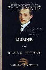 Murder on Black Friday - P B Ryan