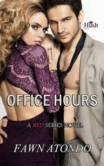 Office Hours - Fawn Atondo