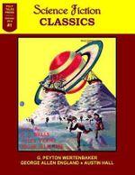 Science Fiction Classics #1 - Jules Verne
