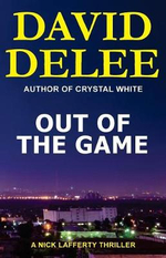 Out of the Game - David Delee