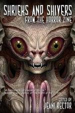 Shrieks and Shivers from the Horror Zine - William F Nolan