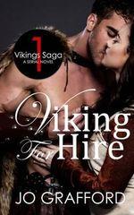 Viking for Hire - Jo Grafford