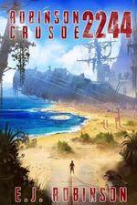 Robinson Crusoe 2244 - E J Robinson