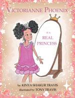 Victorianne Phoenix is a Real Princess - Kinya  Shakur Travis