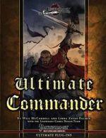 Ultimate Commander - Linda Zayas-Palmer