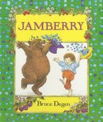 Jamberry - Bruce Degen