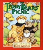 The Teddy Bears' Picnic - Jimmy Kennedy