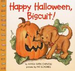 Happy Halloween, Biscuit - Alyssa Satin Capucilli