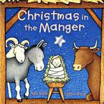 Christmas in the Manger - Nola Buck