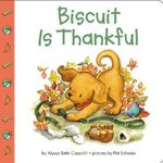 Biscuit is Thankful - Alyssa Satin Capucilli