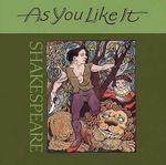 As You Like It CD : As You Like It CD - William Shakespeare