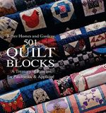 501 Quilt Blocks : A Treasury of Patterns for Patchwork & Applique (Better Homes and Gardens) - Better Homes & Gardens