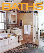 Great Baths Collection : Better Homes & Gardens Decorating
