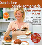 Semi-Homemade Slow Cooker Recipes - Sandra Lee