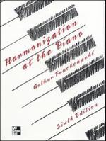 Harmonization at the Piano - Arthur Frackenpohl
