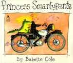 Princess Smartypants - Babette Cole
