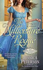The Millionaire Rogue - Jessica Peterson