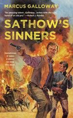 Sathow's Sinners - Marcus Galloway