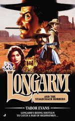 Longarm #433 : Longarm and the Stagecoach Robbers - Tabor Evans