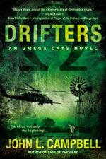 Drifters - John L. Campbell