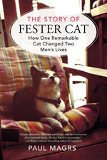 The Story of Fester Cat - Paul Magrs
