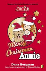 Merry Christmas, Annie - Dana Bergman