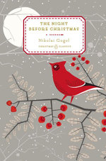The Night Before Christmas - Nikolai Gogol