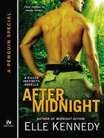 After Midnight : (A Penguin Special from Signet Eclipse) - Elle Kennedy