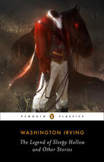 The Legend of Sleepy Hollow and Other Stories - Washington Irving