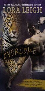 Overcome - Lora Leigh